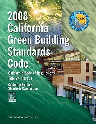 2008 CalGreen Code