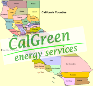 Serving the State of California