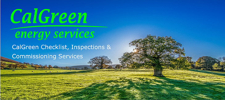 CalGreen Energy Services