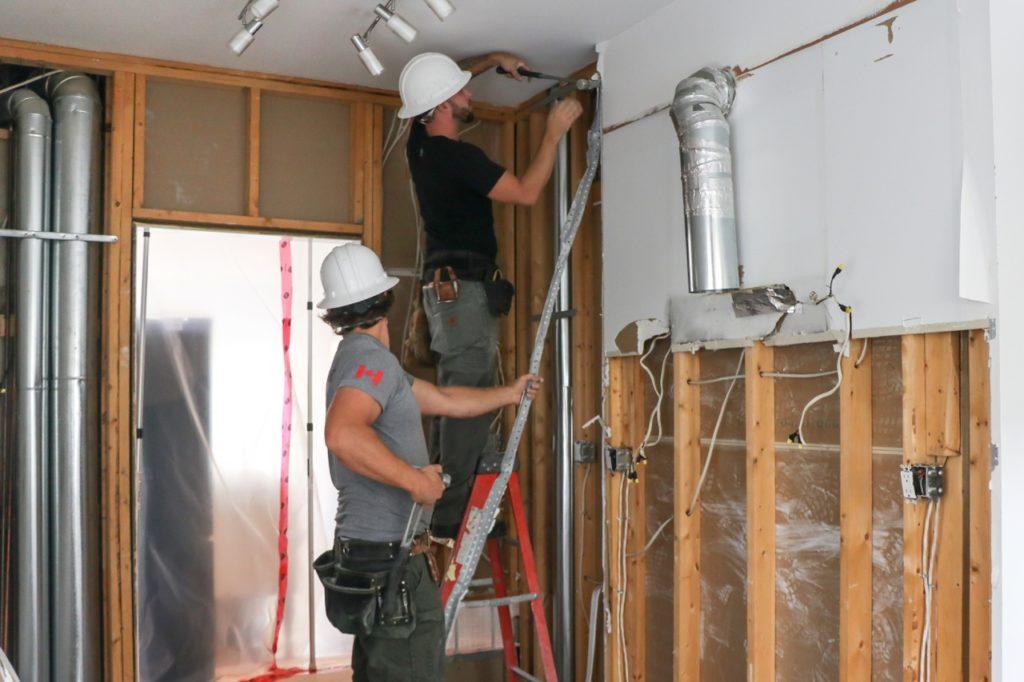 CalGreen Renovation
