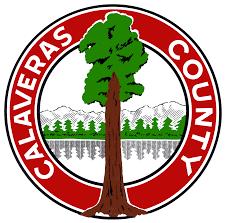 Calaveras County Logo