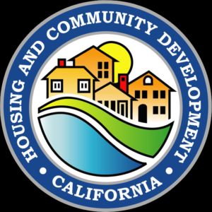 California Housing and Community Development