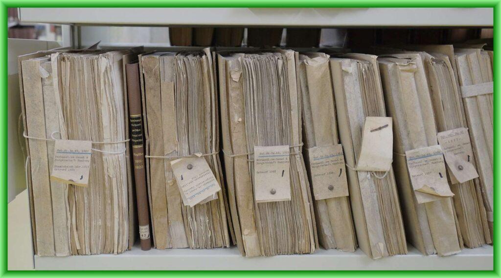 Contractor Records