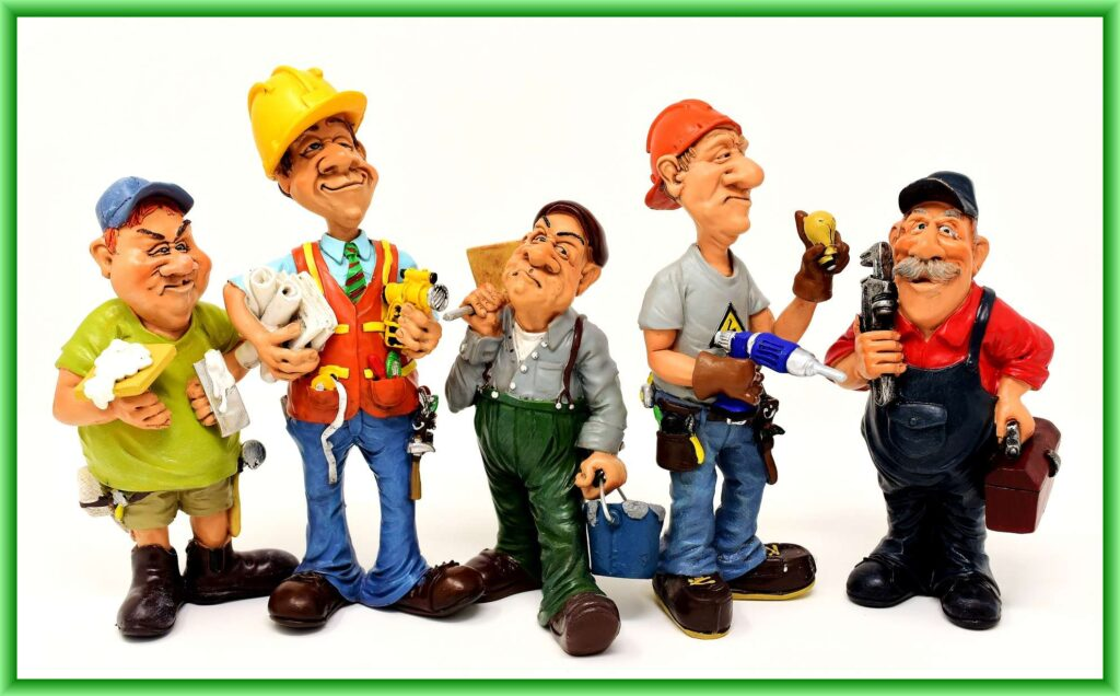 Commissioning Contractors