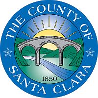 Santa Clara County Seal