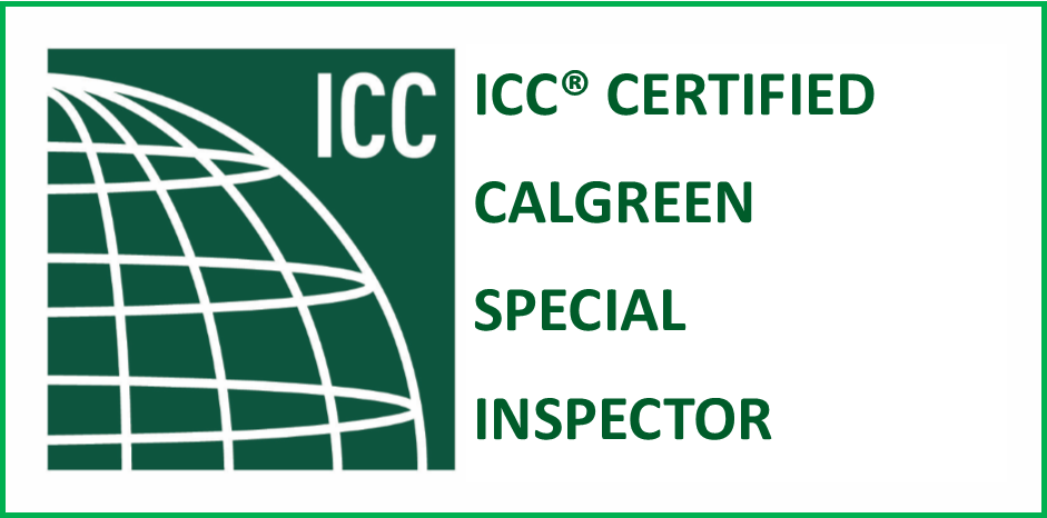 CalGreen Inspector