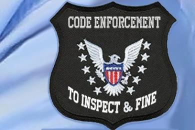 Calgreen code enforcement