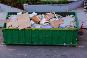 Residential Construction Waste