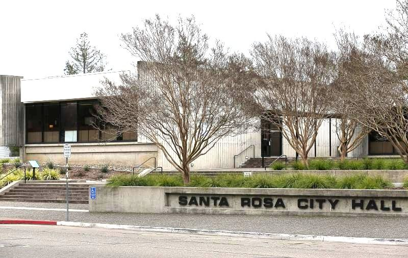 Santa Rosa Building Department