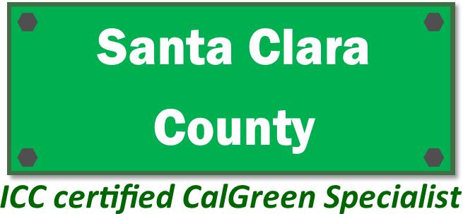 Santa Clara ICC Certified