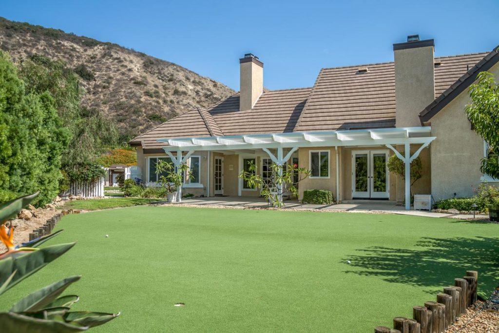 Santa Rosa CalGreen House
