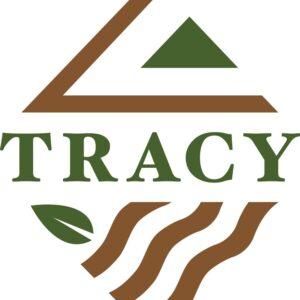 City of Tracy logo