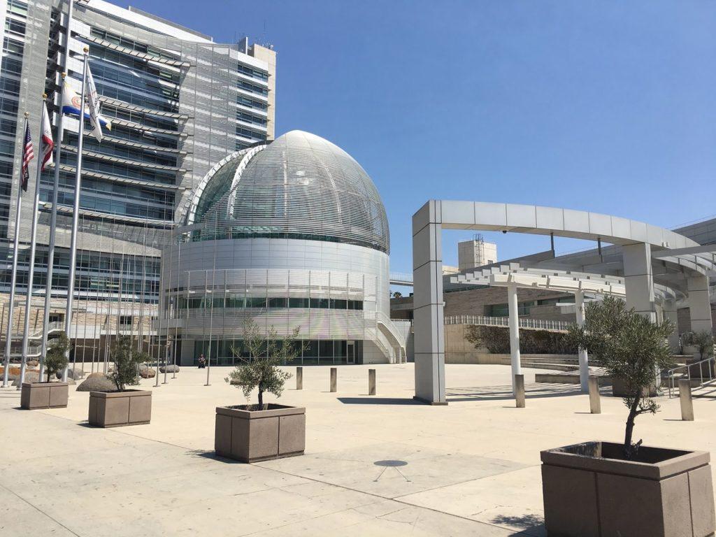 San Jose Building Department